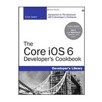 Sams CORE IOS 6 DEV CKBK 4/E