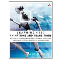 Sams LEARNING CSS3 ANIMATIONS