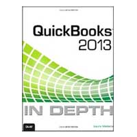 Sams QUICKBOOKS 2013 IN DEPTH