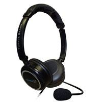 Ear Force Z1 PC Gaming Headset - Refurbished