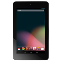 ASUS Google Nexus 7 - Brown