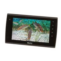 Streaming Networks eLocity A7 Tablet - Black