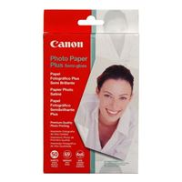 "Canon Photo Paper Plus Semi-Gloss 4"" x 6"" - 50 Sheets"
