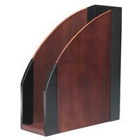Artistic Bamboo Magazine File