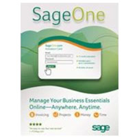 Sage Software SageOne