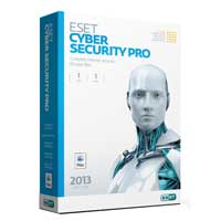 ESET Cyber Security Pro 1-User, 1-Year (Mac)