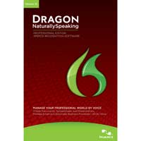 Nuance Dragon NaturallySpeaking Professional v12