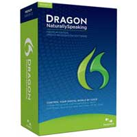 Nuance Dragon NaturallySpeaking Premium v12 2 User