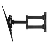 "AVF SWL44-A Full Motion TV Wall Mount for TVs 26""- 47"" - Black"