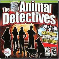 THE ANIMAL DETECTIVES