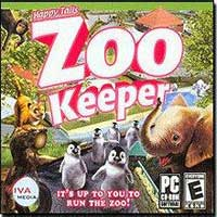 Zoo Keeper (PC)