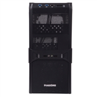 PowerSpec PS 23B0 mATX Computer Case