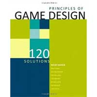 New Riders GAME DESIGN PRINCIPLES