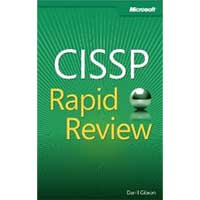 Microsoft Press CISSP RAPID REVIEW