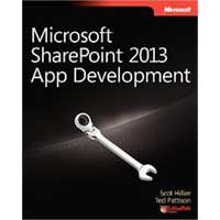 Microsoft Press MICROSOFT SHAREPOINT 2013