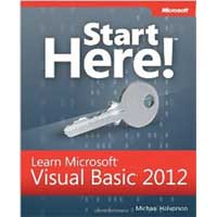 Microsoft Press START HERE LEARN VB 2012