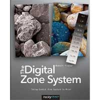 Rocky Nook DIGITAL ZONE SYSTEM