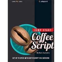 SitePoint JUMP START COFFEESCRIPT