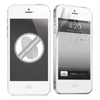 MacAlly Anti Finger Print Screen Protector Overlay for iPhone 5