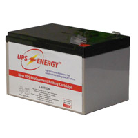 UPS Energy Replacement UPS Battery Cartridge 12V/12.0A