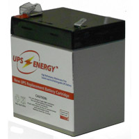 UPS Energy Replacement UPS Battery Cartridge 12V/5.0A