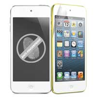 MacAlly Anti Finger Print Screen Protective Overlay for iPod Touch 5