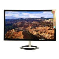 "ASUS VX238H 23"" Widescreen Full HD 1080p LED Monitor"