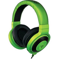 Razer Kraken Pro Analog Gaming Headphones - Green