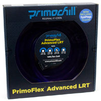 "PrimoChill 10' PrimoFlex Advanced LRT 3/8"" ID x 5/8"" OD Tubing - Brilliant UV Blue"