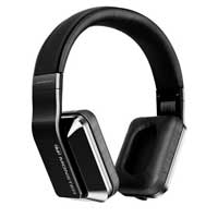 Monster Inspiration Over-Ear Noise Canceling Headphones - Titanium