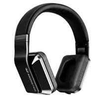 Monster Inspiration Over-Ear Noise Canceling Headphones - Black
