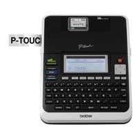 Brother PT-2730 P-Touch PC-Connectable Labeling System