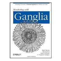 O'Reilly MONITORING WITH GANGLIA
