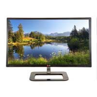 "LG EA83 27"" Slim Widescreen LED Monitor"