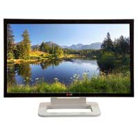 LG ET83 23'' 10-Finger Multi-touch IPS LED Monitor