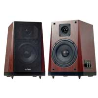 Eagle Technologies Eagle Arion ET-AR604H-BR Professional Series High Fidelity Speakers