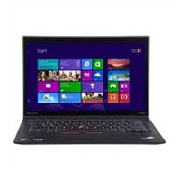 "Lenovo ThinkPad X1 Carbon 14"" Ultrabook - Carbon Fiber"