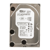 "WD 250GB 7,200 RPM 3.5"" IDE Internal Hard Drive - Refurbished"