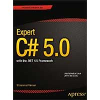 Apress EXPERT C# 5 WITH .NET 4.5