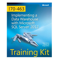 Microsoft Press TRAINING KIT EXAM 70-463