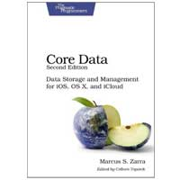 pragmatic CORE DATA 2/E
