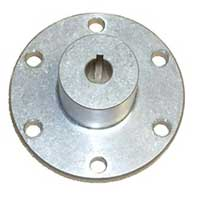 AndyMark 8mm Key Hub (am-0320)