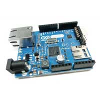 AndyMark Arduino Ethernet Microcontroller without PoE