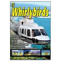 Abacus Publishing Whirlybirds: add on for Flight Sim 2004' & 2002' (PC)