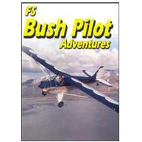 Abacus Publishing Flight Sim Bush Pilot Adventures (PC)