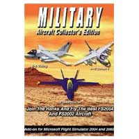 Abacus Software Military AIrcraft Collection (PC)