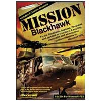 Abacus Software Mission: Blackhawk (PC)
