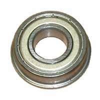 "AndyMark 1/2"" id Flanged, Shielded Ball Bearing (FR8ZZ)"