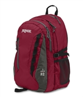 Jansport Agave - Red Riff