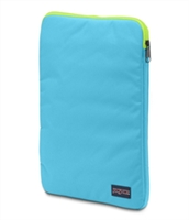 "Jansport 15"" Laptop Sleeve - Mammoth Blue"